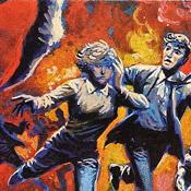 20 posters de películas de Zombies