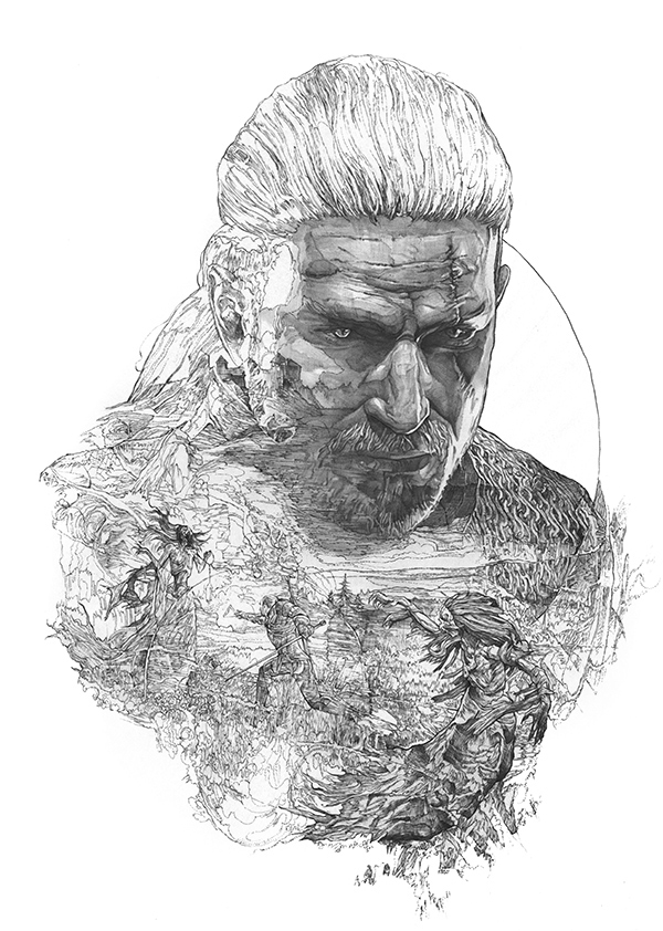 the-witcher-game-illustration-3