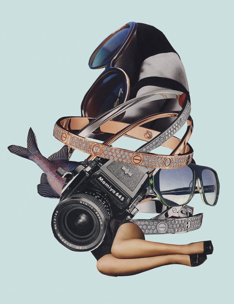 Joe-Castro-collage-oldskull-6