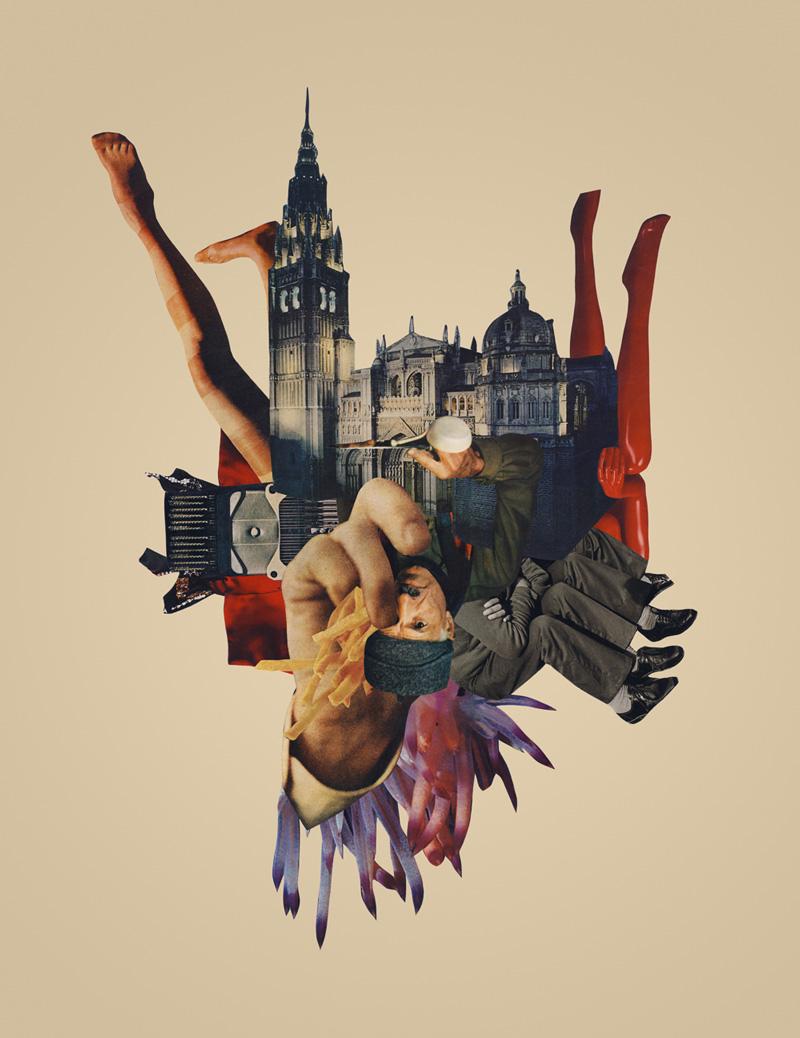 Joe-Castro-collage-oldskull-7