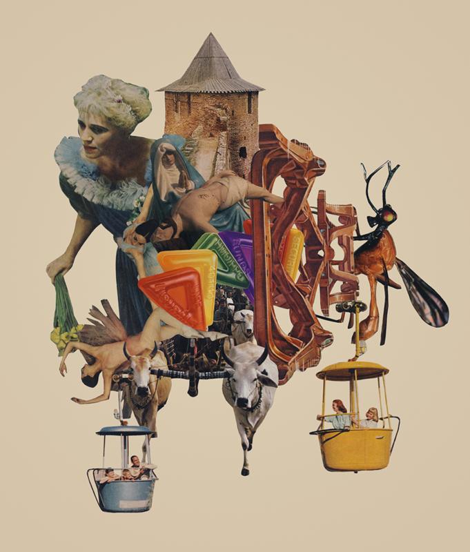Joe-Castro-collage-oldskull-9