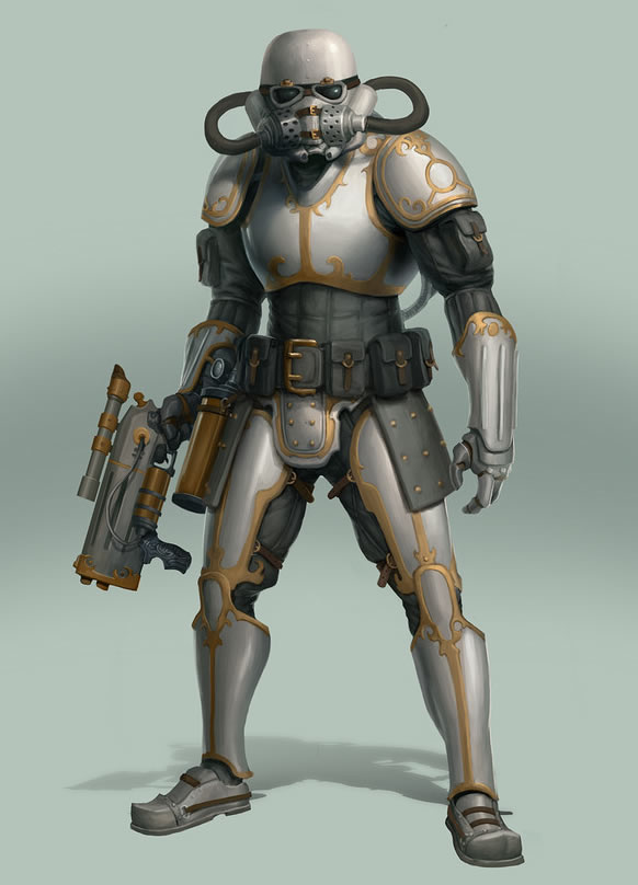 steampunk_star_wars-illustration-stormtrooper-oldskull