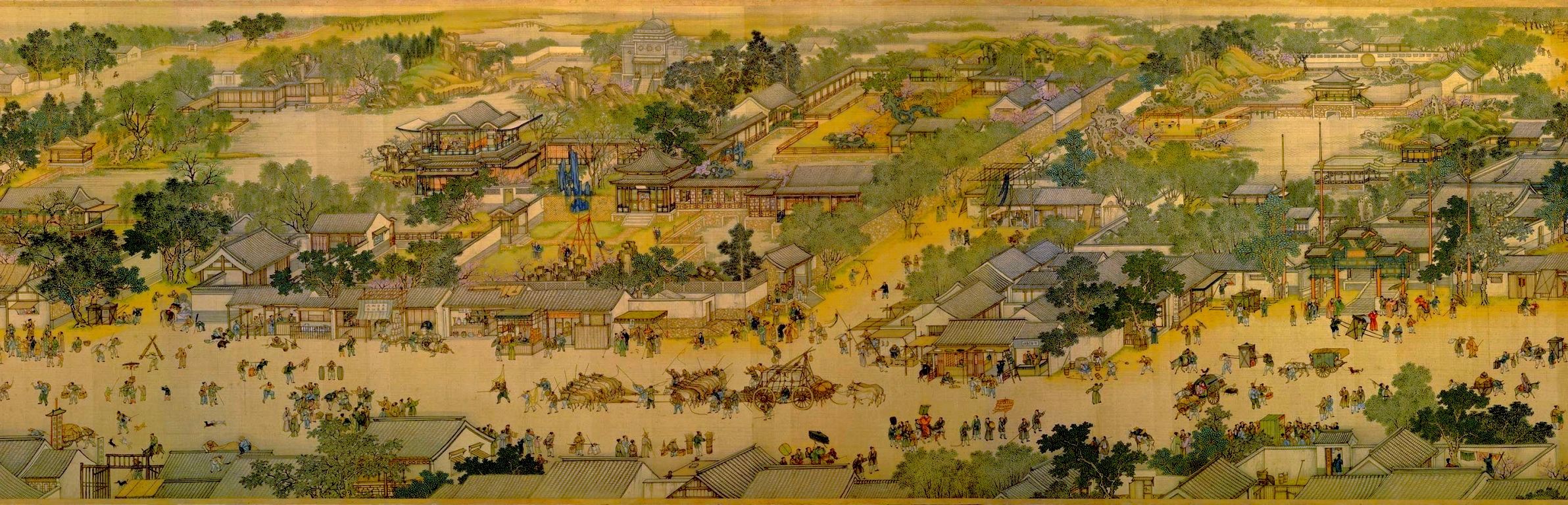along-the-river-chinese-painting-oldskull