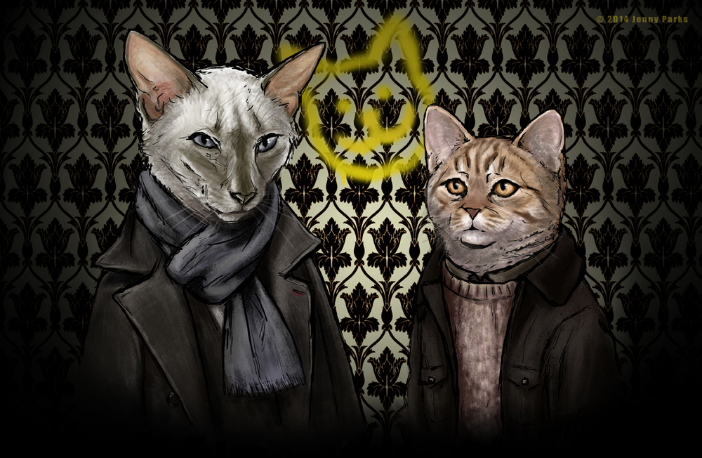 sherlock-gatos-oldskull