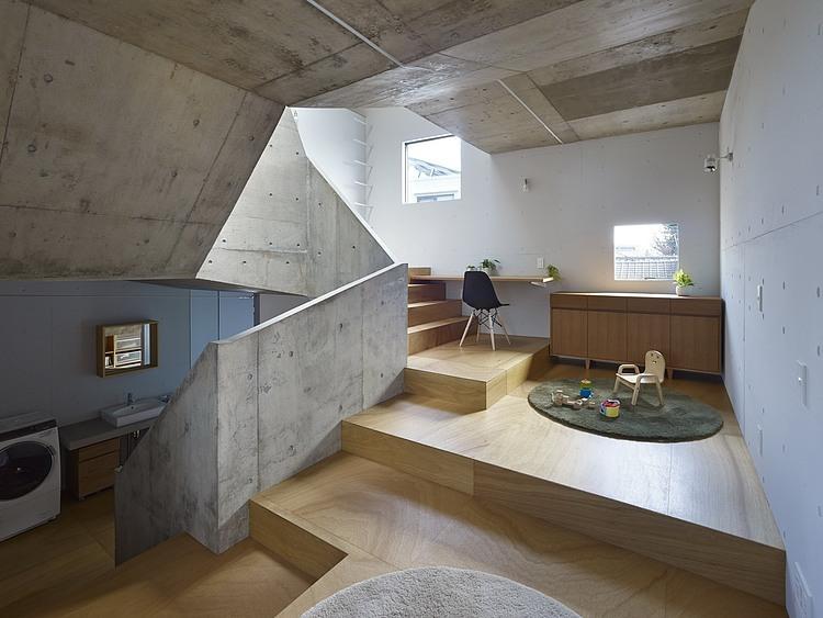 nishiochiai-arquitectura-escalera-2