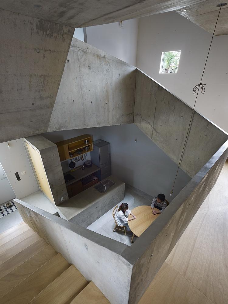 nishiochiai-arquitectura-escalera-5