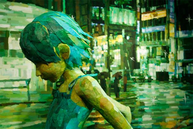 shintaro ohata 3d paintings 4