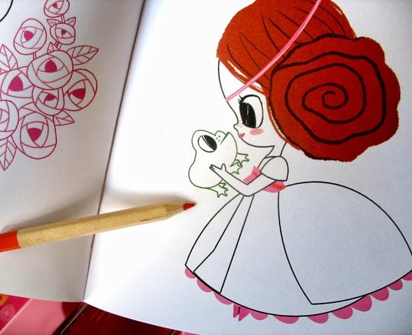 lilidoll illustration cute 4-2