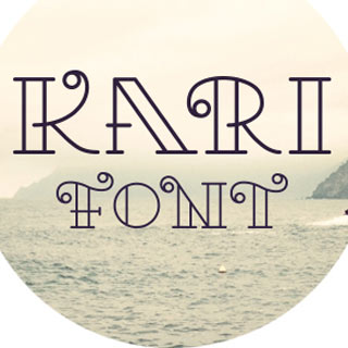 kari-font-thumb
