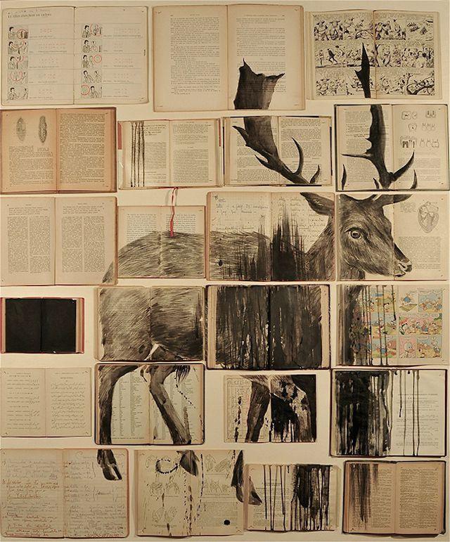 Ekaterina Panikanova paintings 1