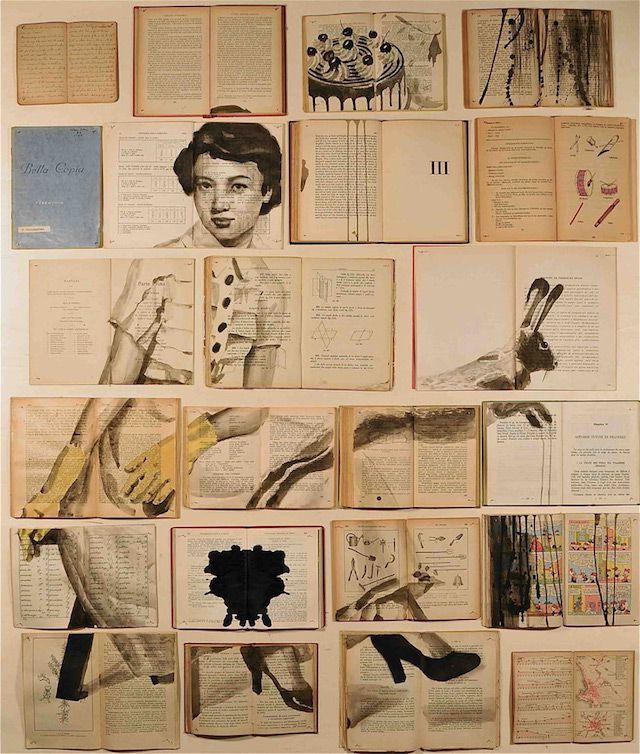 Ekaterina Panikanova paintings 5