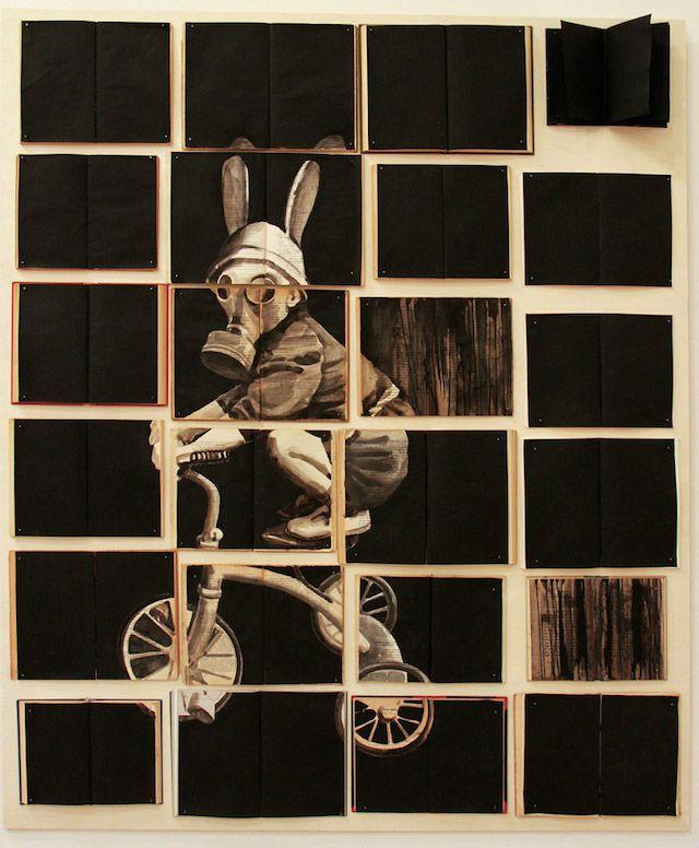 Ekaterina Panikanova paintings 6