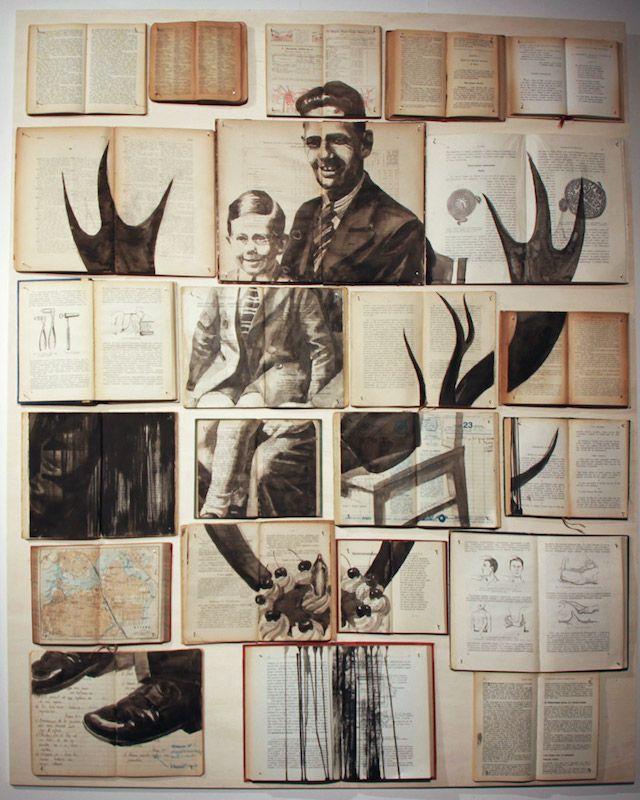 Ekaterina Panikanova paintings 9