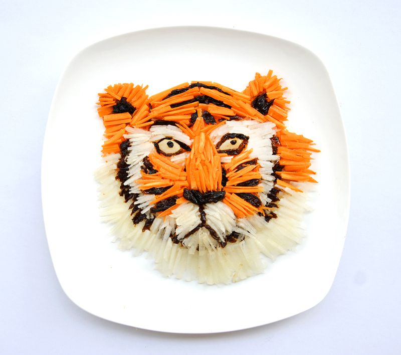 Hong Yi food creative 2