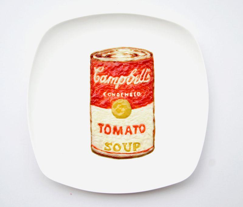 Hong Yi food creative 4