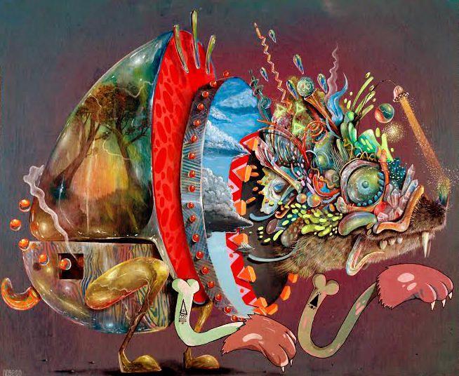 nosego illustration 3