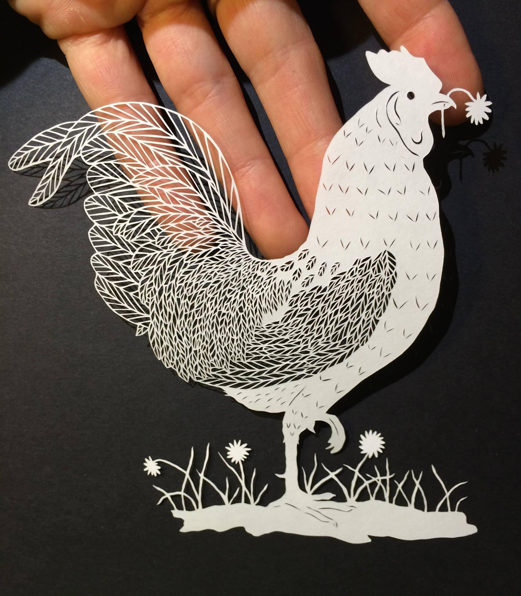 paper cut illustrations 4