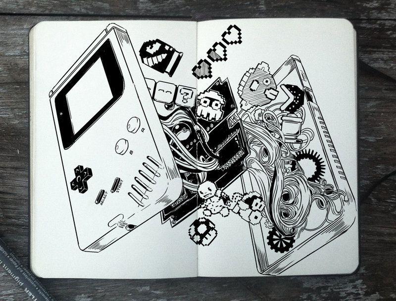 365_days illustration 10