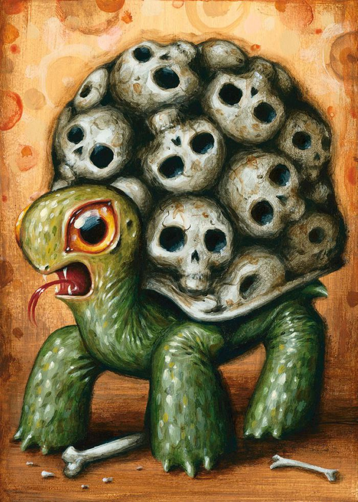 Creepy-Illustrations-jason limon-13