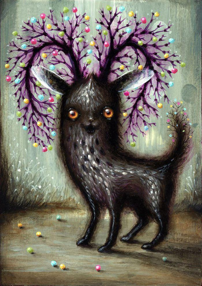 Creepy-Illustrations-jason limon-15