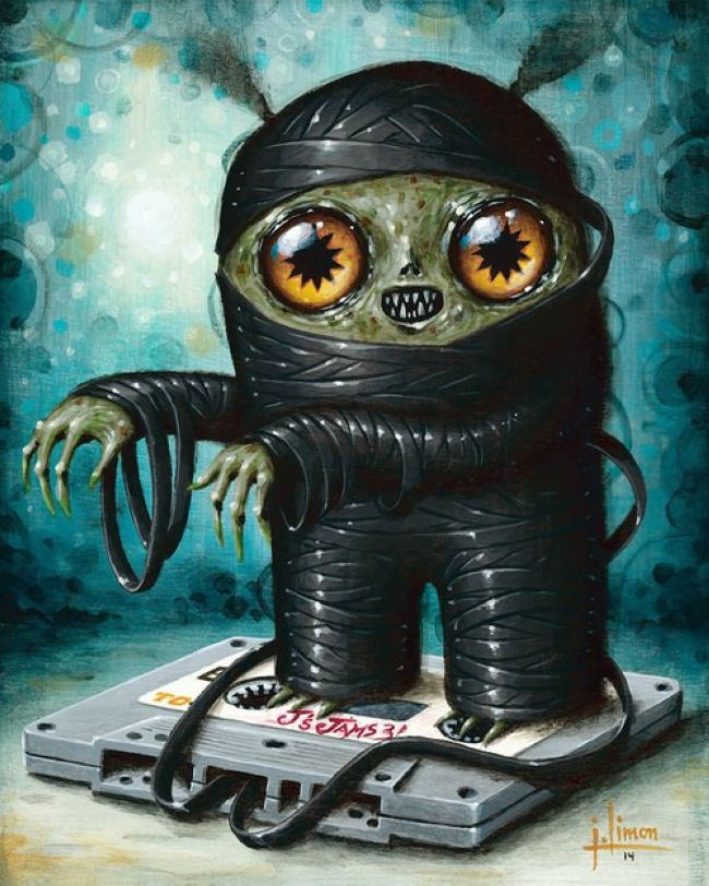 Creepy-Illustrations-jason limon-3-2