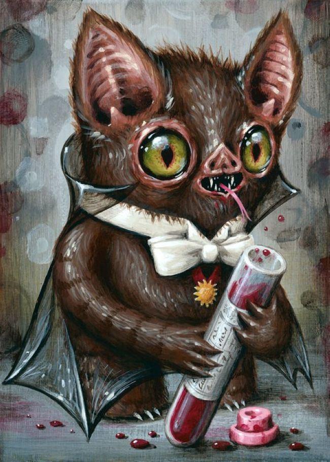 Creepy-Illustrations-jason limon-4