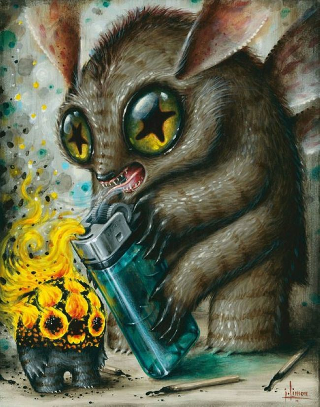 Creepy-Illustrations-jason limon-6