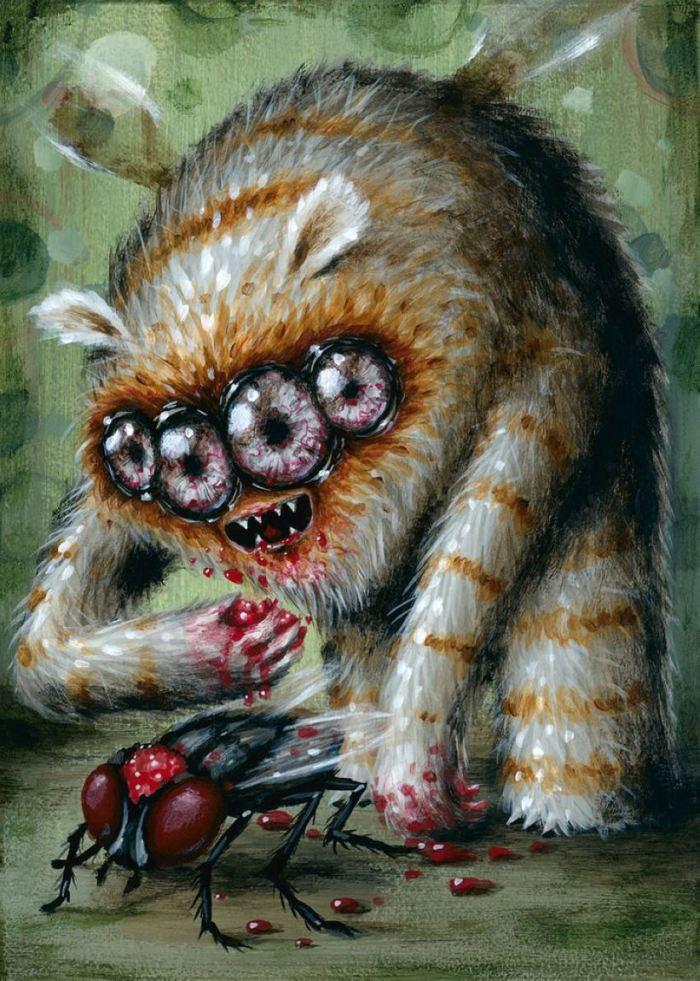Creepy-Illustrations-jason limon-7