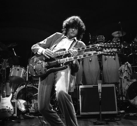 Ronnie Lane Benefit Charity Concert for Multiple Sclerosis at the Royal Albert Hall, London, Britain - 1983