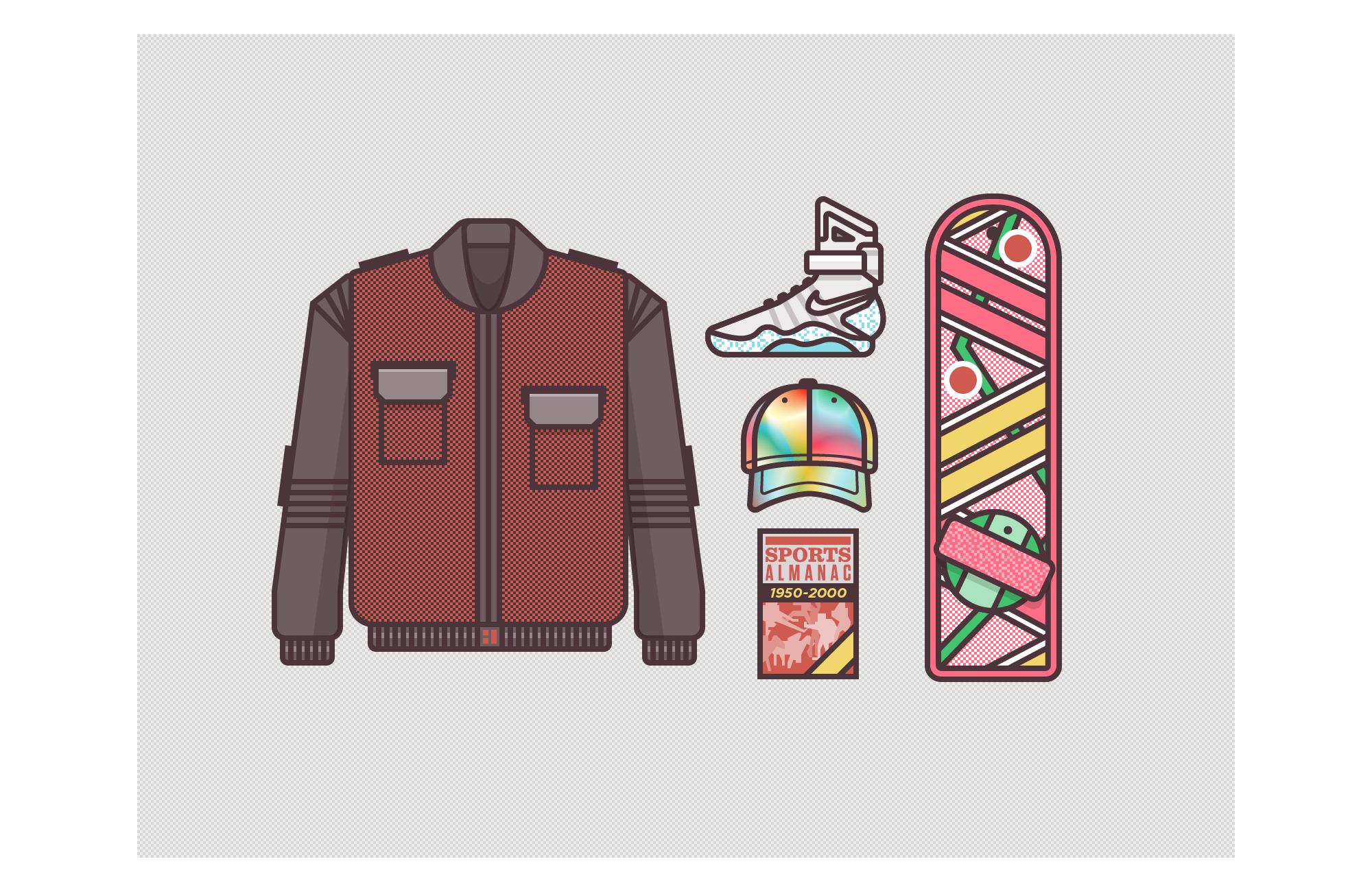 accesorios illustracion 1