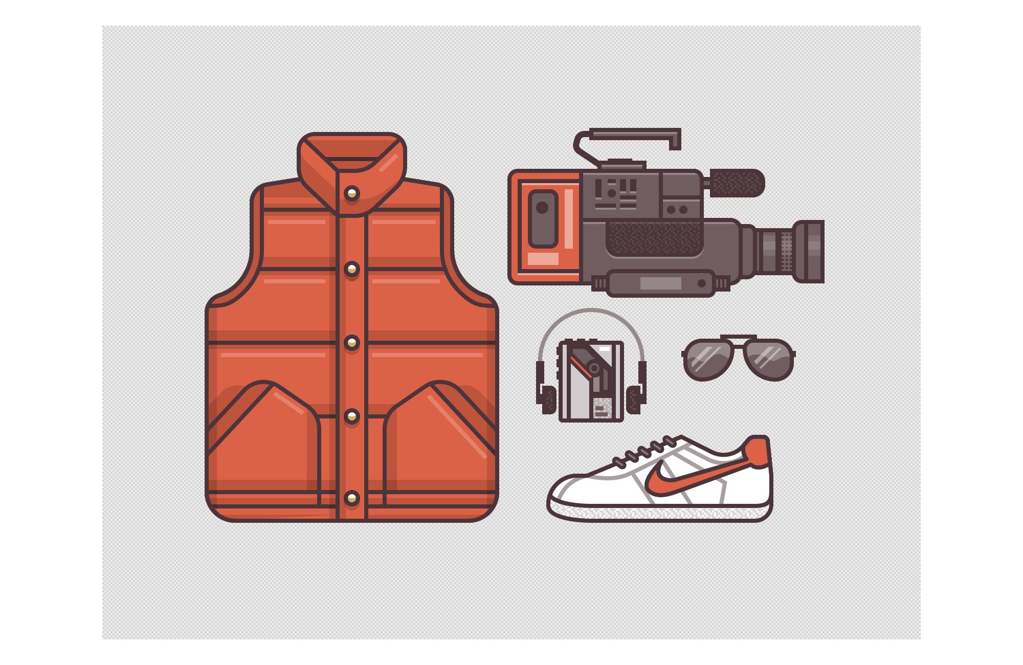 accesorios illustracion 2