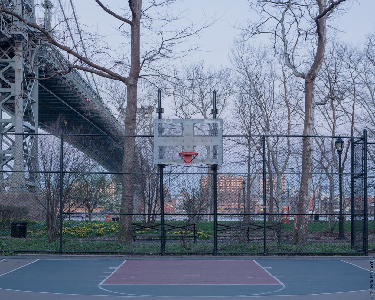 basketball places 8