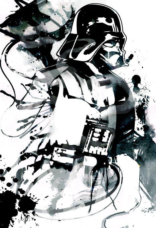 darth_vader best illustrations 17