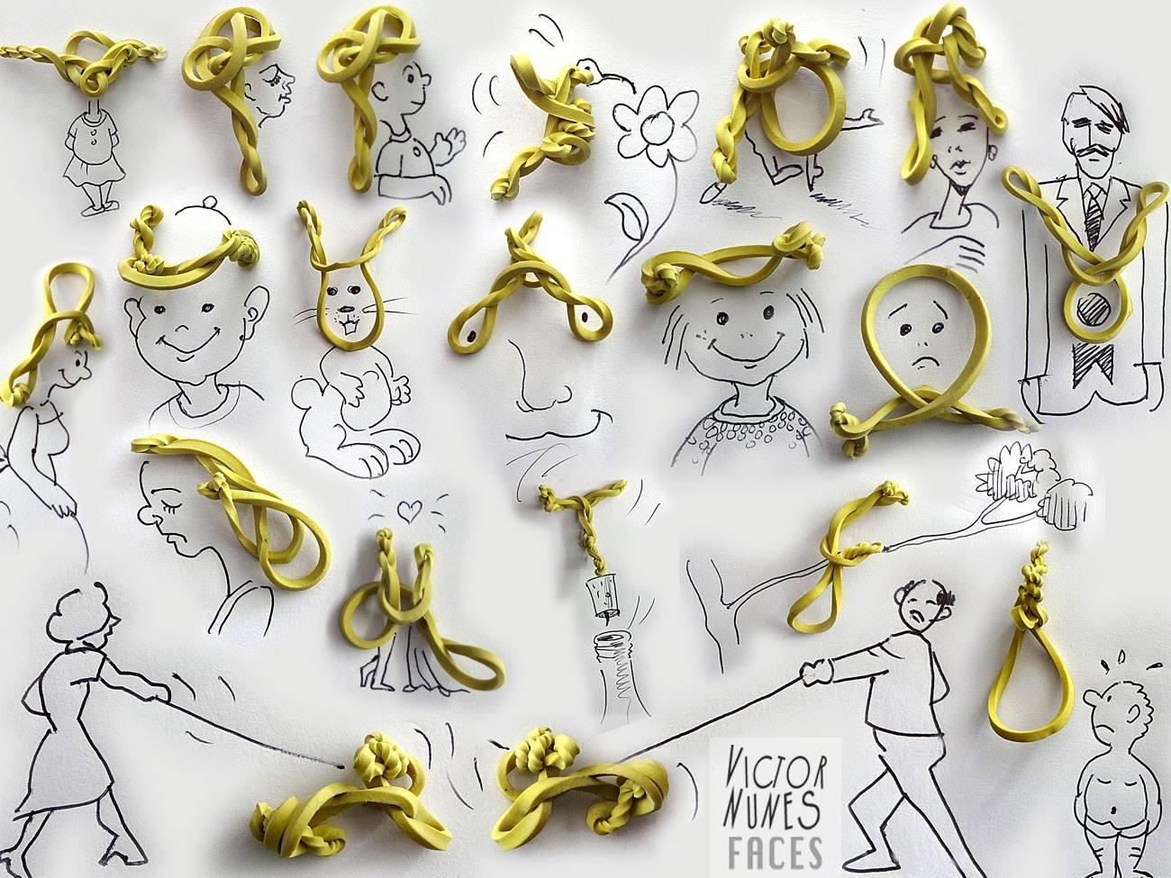 objetos con ilustracion oldskull 11