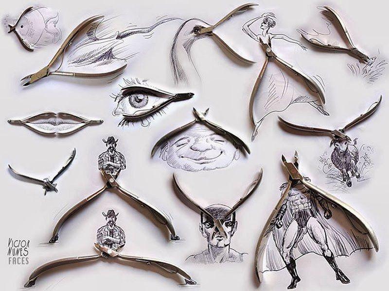 objetos con ilustracion oldskull 12