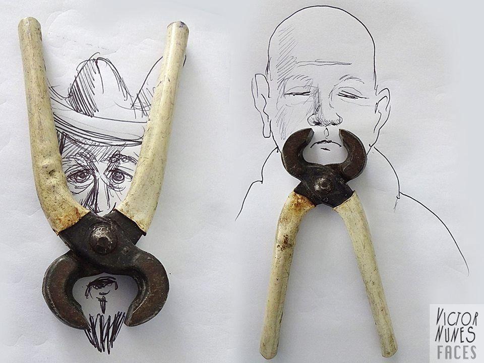 objetos con ilustracion oldskull 5-1