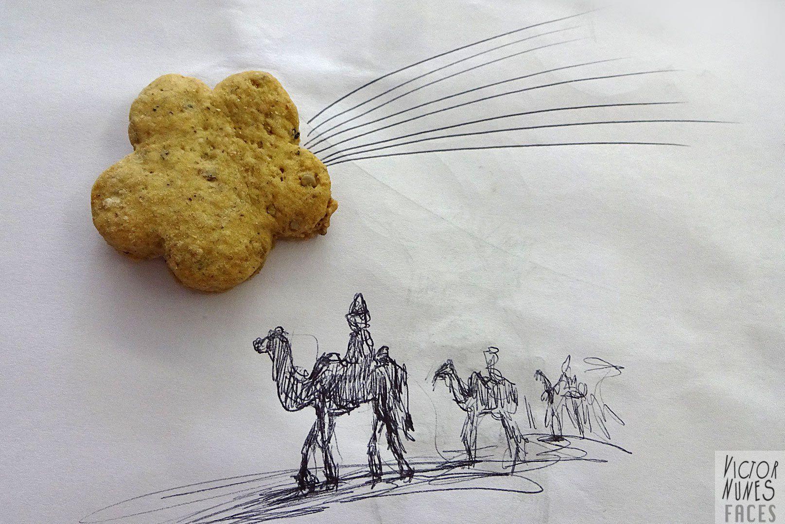 objetos con ilustracion oldskull 9
