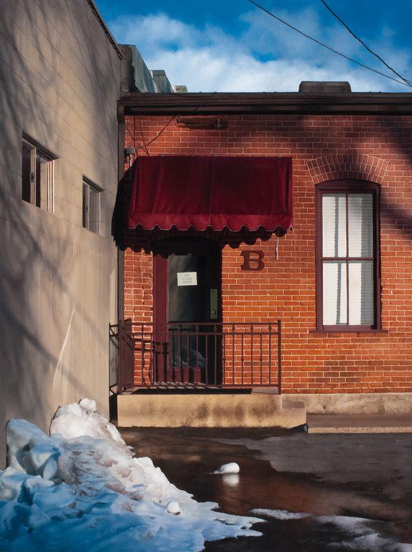 Patrick Kramer realistic paintings 6