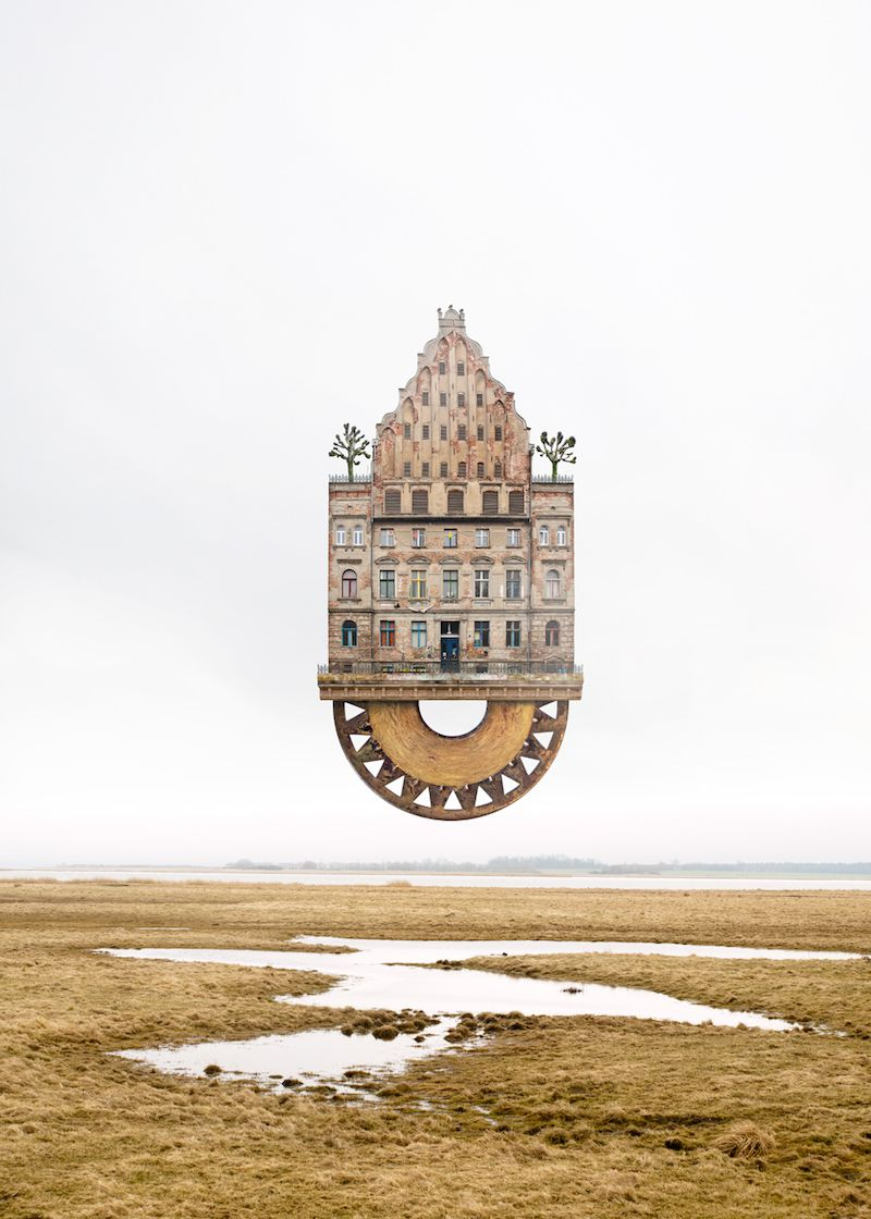 Surreal-Homes-by-Matthias-Jung-2
