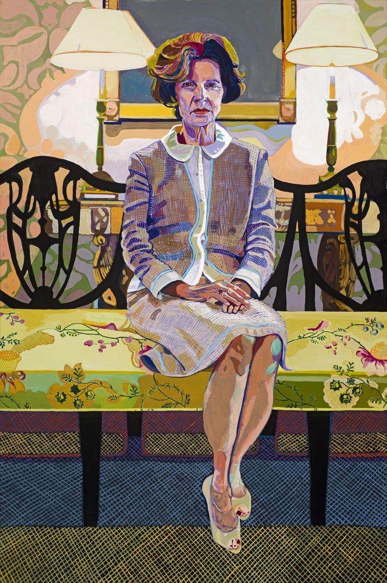 elizabeth Chapin painting arts 10
