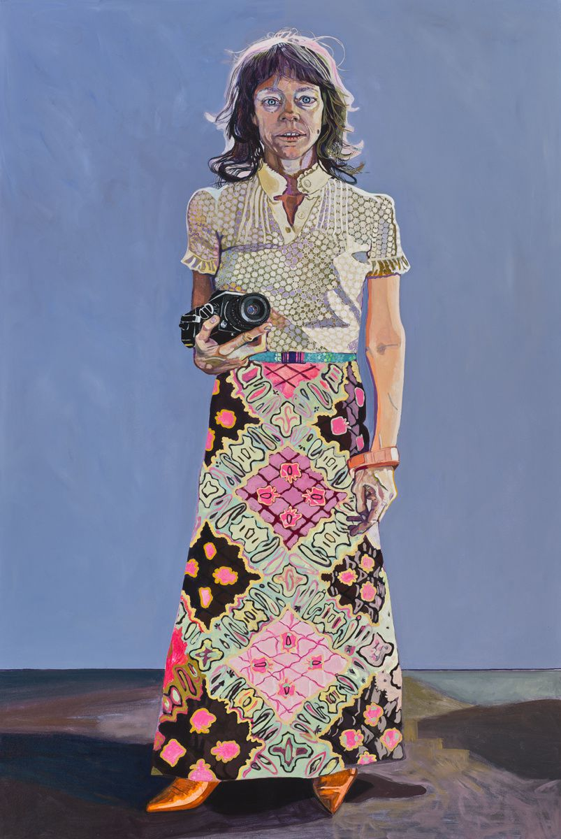elizabeth Chapin painting arts 6