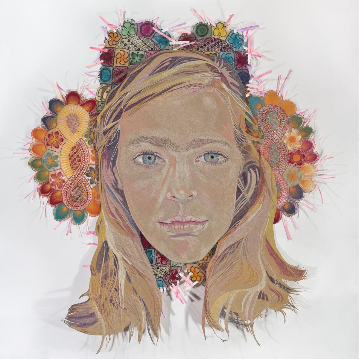 elizabeth Chapin painting arts 7