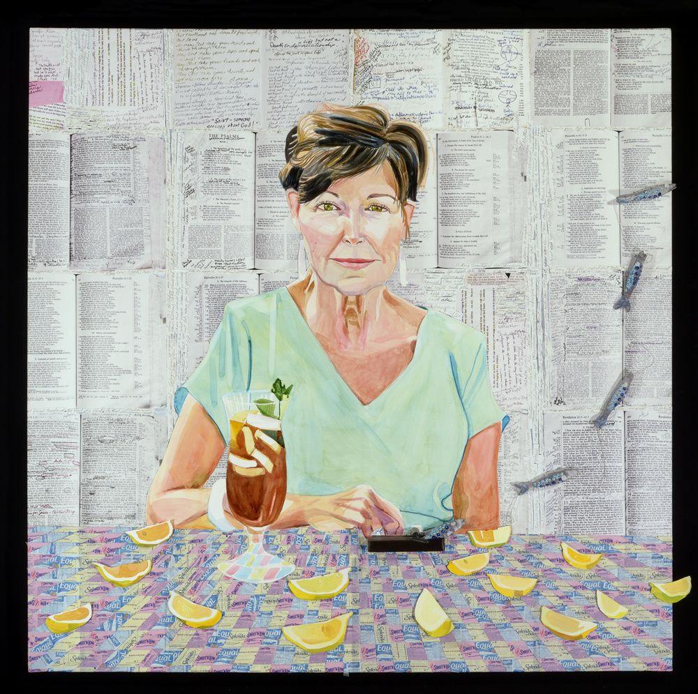 elizabeth Chapin painting arts 9