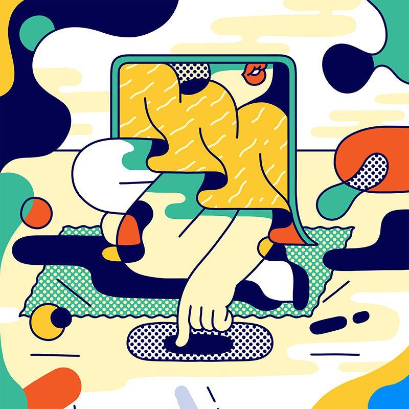pop illustrations Simon Landrein 2-1