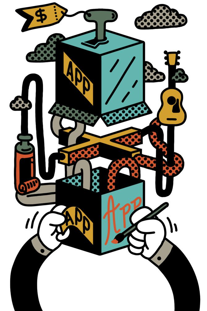 pop illustrations Simon Landrein 3