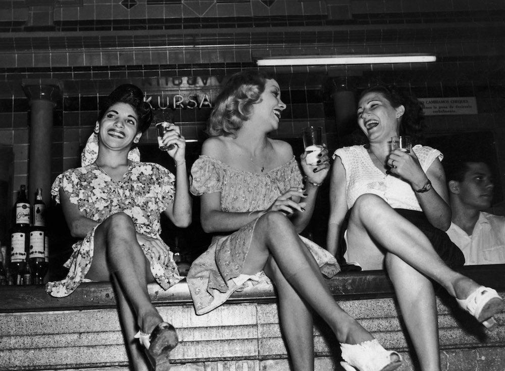 Havana Nightlife