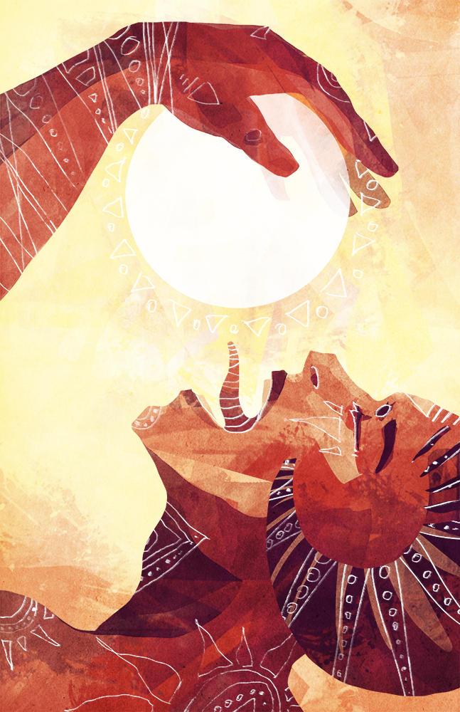 Micaela Dawn illustration 5