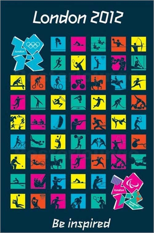 Olimpic games london 2012
