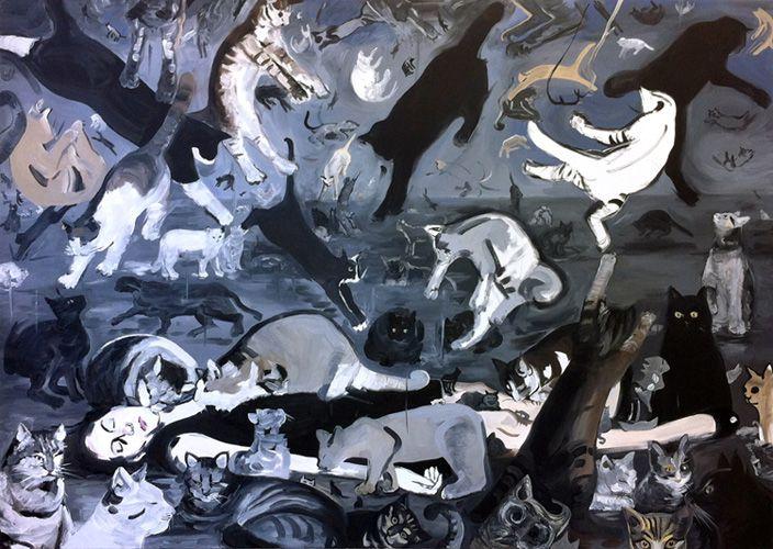 Pola Dwurnik paintings 3