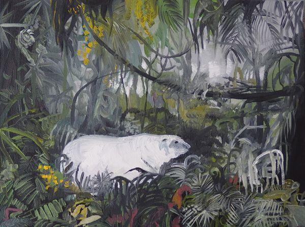 Pola Dwurnik paintings
